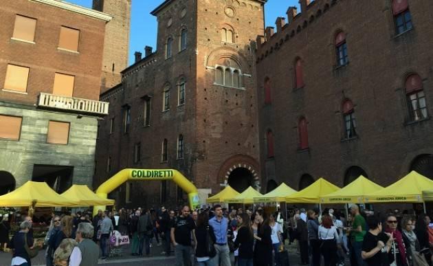 Coldiretti cremona il mercato di campagna amica domani for Mercato domenica milano