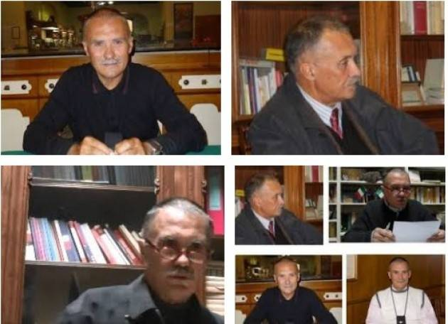 Ai nastri di partenza Il corso di 'Dialettologia d'Arte' curato a Agostino Melega