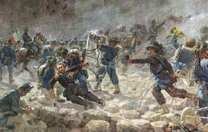 A Cremona il 20 settembre Incontro di rievocazione del 147° anniversario  della presa di Porta Pia