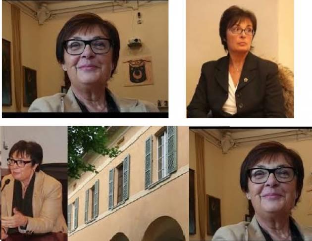 Fondazione Città di Cremona Relazione di Missione 2016: conferenza stampa venerdì 22 settembre