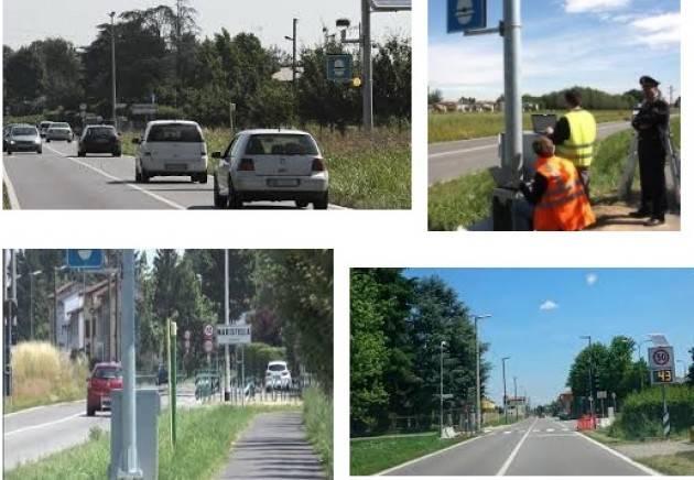 Cremona Via Persico , non è con i semafori che si fa prevenzione
