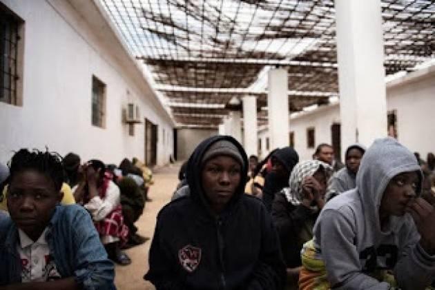 Pianeta Migranti. I governi europei alimentano il business della sofferenza in Libia.