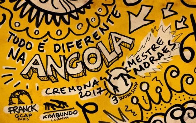 Cremona Circolo Arci Arcipelago organizza la 10° Festa in Cortile