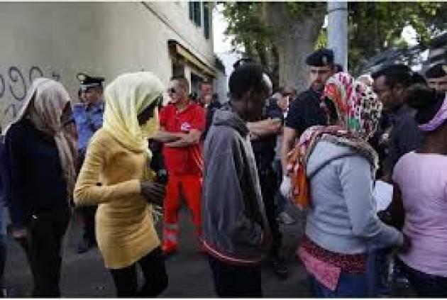 Pianeta Migranti. Bloccare le ordinanze dei sindaci contro l'accoglienza.