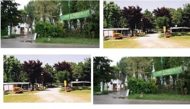 Area didattica scout nell'ex campeggio Approvata dalla Giunta la bozza di accordo con C.N.G.E.I.  Cremona