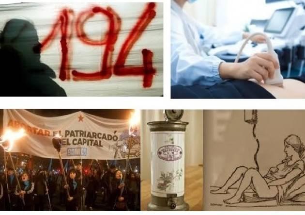 CGIL DI MILANO E DELLA LOMBARDIA  flash mob PER GIORNATA MONDIALE 'ABORTO SICURO E LEGALE'