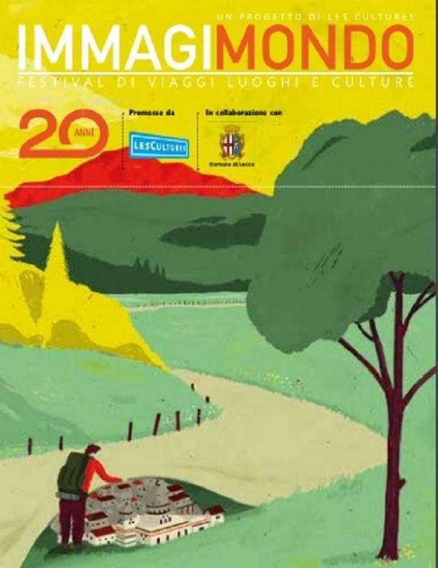 Lecco FESTIVAL IMMAGIMONDO - ventesima edizione