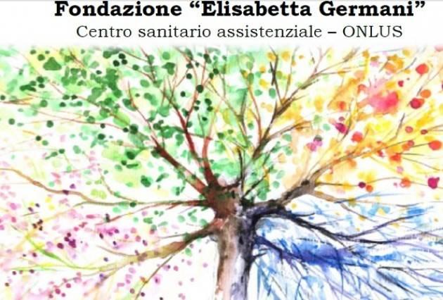 Fondazione Germani di Cingia de Botti  Il 3 ottobre spettacolo 'Colori'