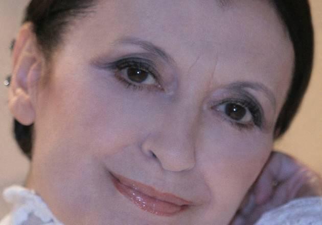 MDV STRADIVARIfestival Il ritorno di Carla Fracci e l'alta cucina DA SABATO 30 SETTEMBRE A MARTEDÌ 3 OTTOBRE