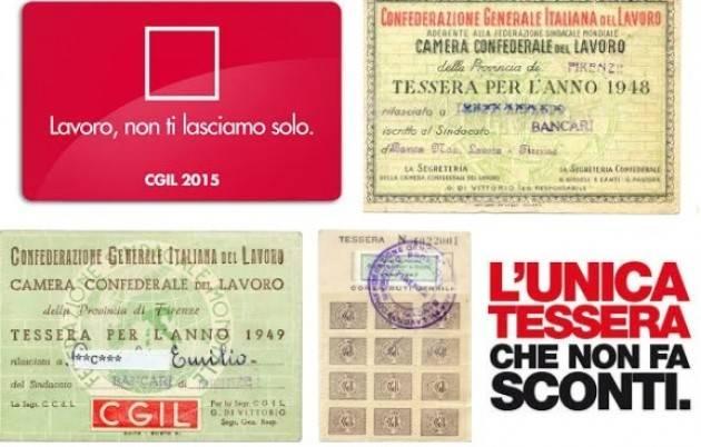 AccaddeOggi  29 settembre 1906  Viene fondata a Milano la CGdL  , l'attuale sindacato Cgil