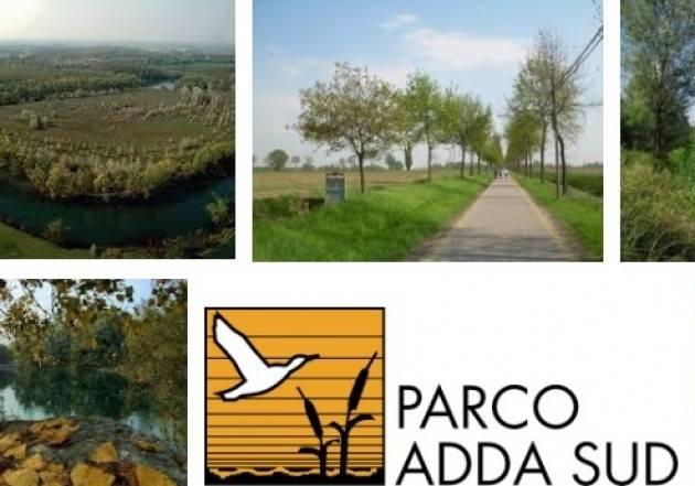 Parco Adda sud, operazione sponde pulite
