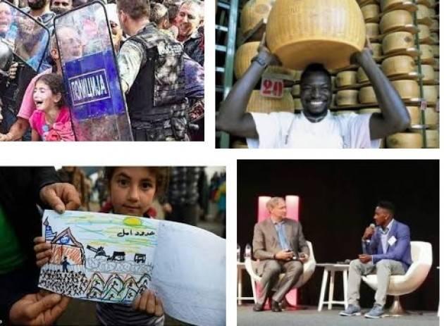 Pianeta Migranti News Letter Ottobre 2017