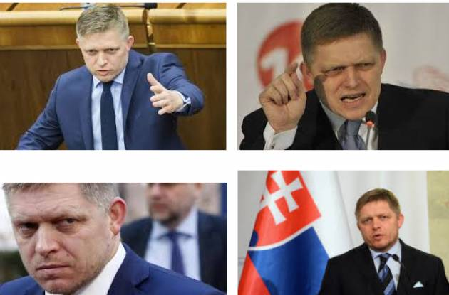 Fico, il posto della Slovacchia è nel nucleo fondamentale dell'Unione europea