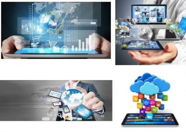 Tecno Digitalizzazione imprese  territorio cremonese Un successo il convegno al Campus del Politencino di Cremona