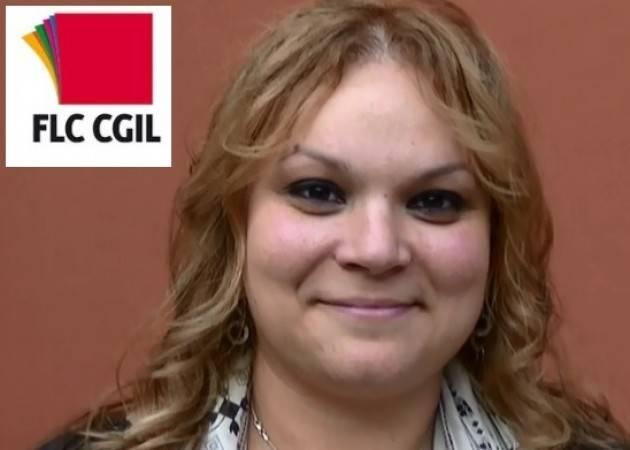 Cremona Laura Valenti (Flc-Cgil) L'anno scolastico 2017-2018 Non inizia con i migliori auspici. Serve il contratto (Telefonata)
