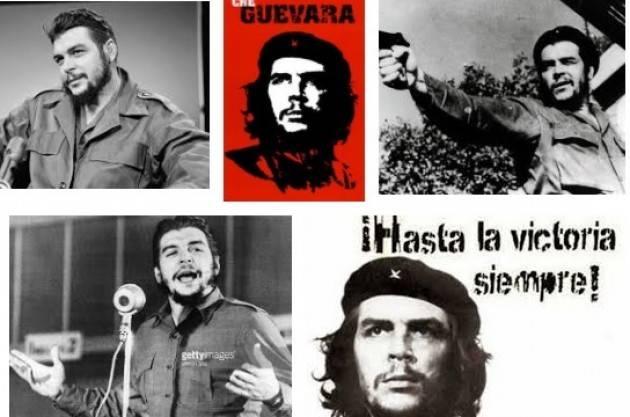 AccaddeOggi  9 ottobre  1967 Che Guevara viene giustiziato per aver incitato la rivoluzione in Bolivia