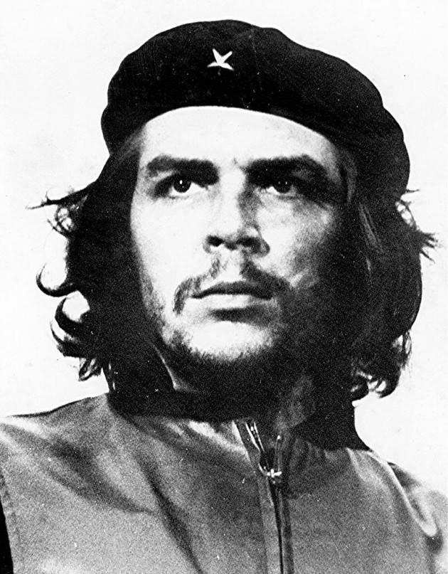 (Canzone) Chi era Ernesto Guevara detto el #CheGuevara