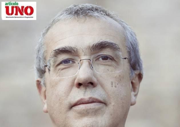 Fiducia sulla Legge Elettorale Franco Bordo (Art 1-MDP) : Grave la fiducia del Governo