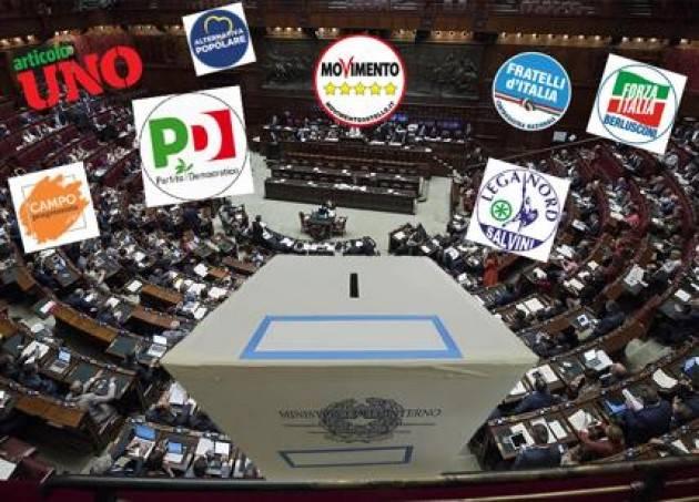 NO AL VOTO DI FIDUCIA!  VENERDI 13 OTTOBRE alle ore 17:30 davanti alla Prefettura di Cremona