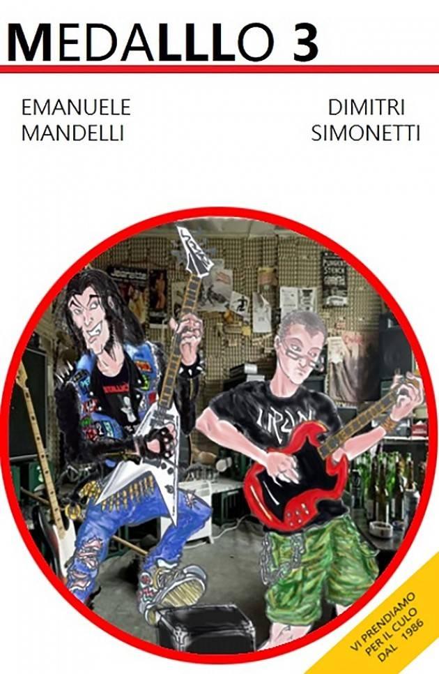 Medalllo 3, il secondo capitolo della storia della scalcagnata band metal cremasca