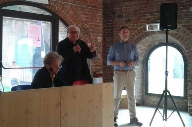 (Video) Acli Cremona 'IL VALORE DEI RIFIUTI' con relatore ENZO FAVOINO - Scuola agraria del parco di Monza.