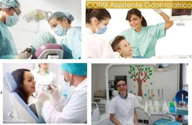Lavoro per dentisti e assistenti centinaia di posti in tutta italia