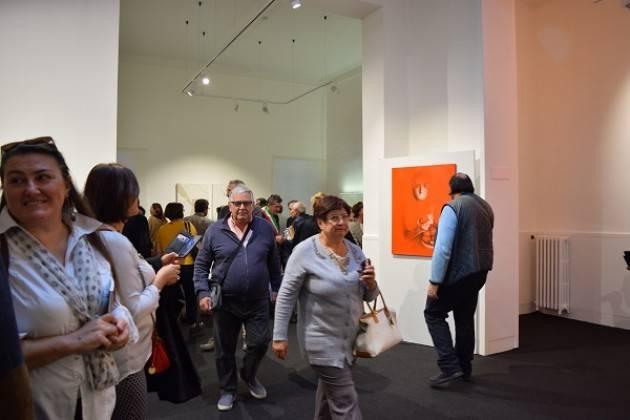 Bozzolo La scultrice Alessandra Profidia vincitrice della XIV Biennale Don Mazzolari