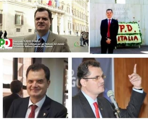 PORTA (PD) AL GOVERNO: COMPLETARE  IL SISTEMA DELLA TUTELA SOCIO-PREVIDENZIALE IN AMERICA LATINA