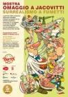 Cremona alla festa del salame omaggio a Jacovitti La mostra si inaugura sabato 21