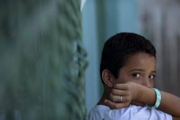 Pianeta Migranti. Diventare tutore di un minore non accompagnato.