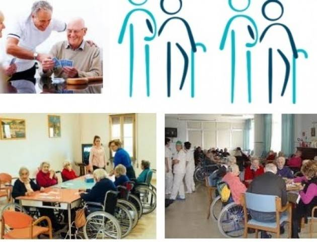 Pianeta Anziani Welfare e previdenza Non autosufficienza: Spi, 24 ottobre confronto alla Camera