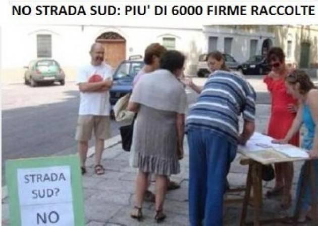 Intervista a Michel Marchi Sindaco di Gerre de Caprioli sull necessità della STRADA SUD di Cremona