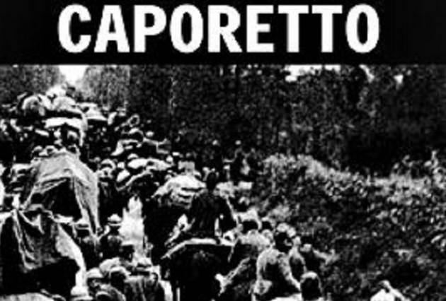 24 Ottobre 1917 100 ANNI FA LA DISFATTA DI CAPORETTO. MIO NONNO, IL SOLDATO CARLO ALBERTO di Giorgino Carnevali (Cremona)
