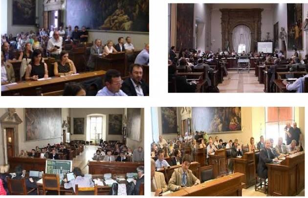Cremona Resoconto sintetico del Consiglio comunale del 23 ottobre 2017