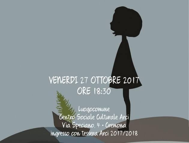 Gli eventi  week-end 27-28-29 presso il Circolo Arci Arcipelago Cremona