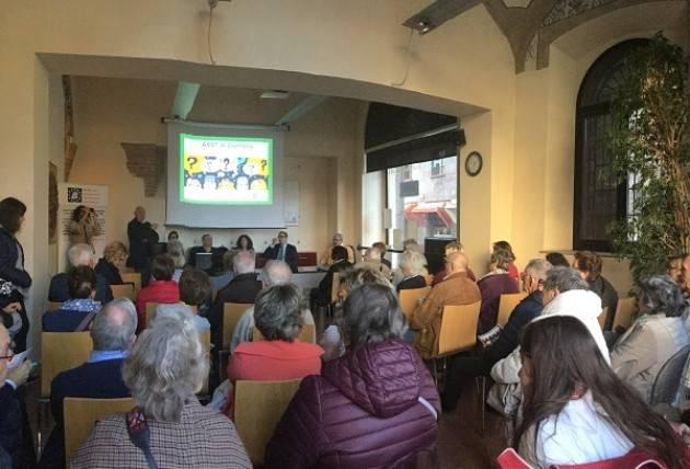 L'ASST di Cremona ti informa sulla riforma, grande affluenza anche al terzo incontro