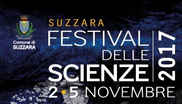Tecno Festival delle Scienze, organizzato a Suzzara (MN) dal 2 al 5 novembre