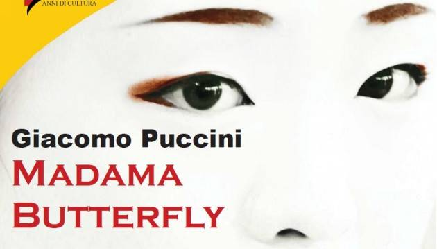 Crema  Un'affascinante Madama Butterfly apre la decima stagione del Circolo delle Muse