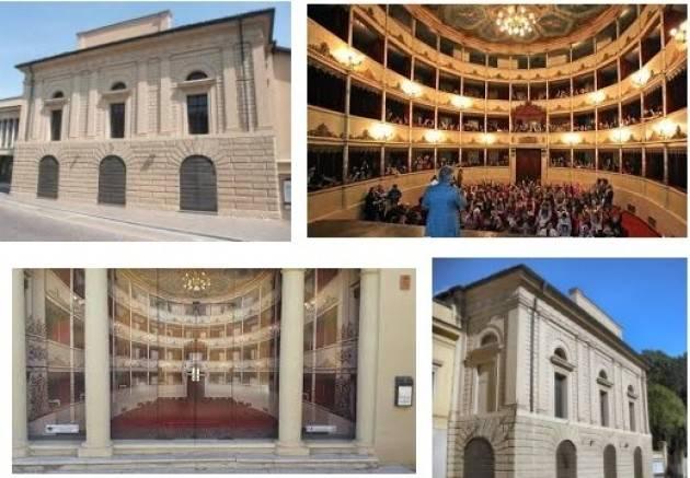 Casalmaggiore Domenica 29 ottobre dalle ore 17 Presentazione Stagione Teatrale 2017 – 2018 del Teatro