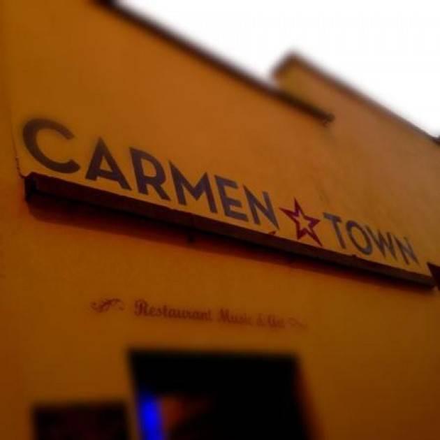 Carmen Town di Brescia  dal 1 al 4 novembre settimana di festeggiamenti