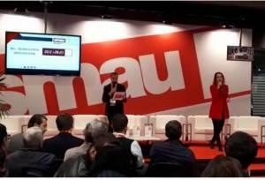 Tecno REI – Reindustria Innovazione Il progetto AD-COM in vetrina a SMAU Milano 2017