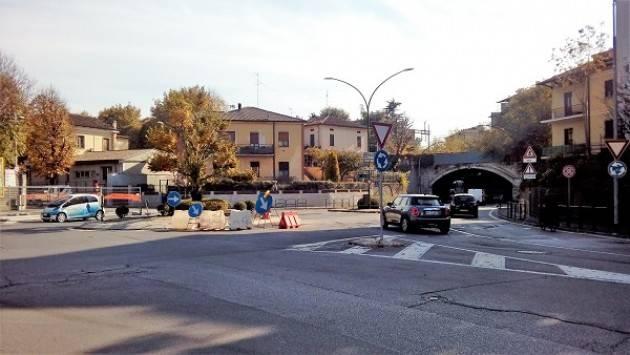 Padania Acque S.p.A., intervento di rifacimento della fognatura in via Bergamo a Cremona