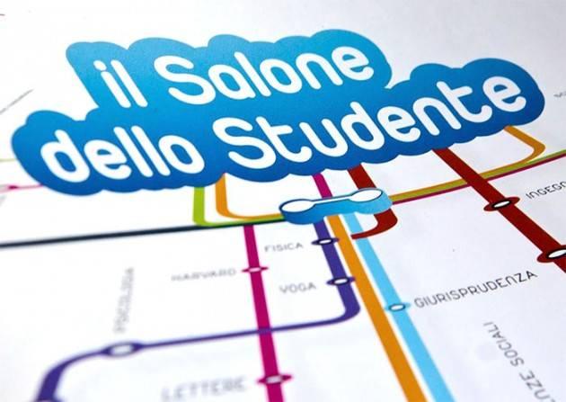 La XXll edizione del salone dello studenre  2017 Cremona