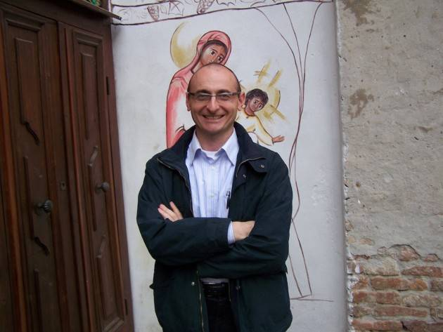 Don Mazzolari :la carita'e' sempre eccessiva di Don Bignami