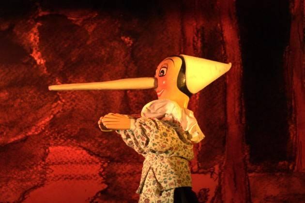 A Cremona Pinocchio, un Burattino contro il Bullismo