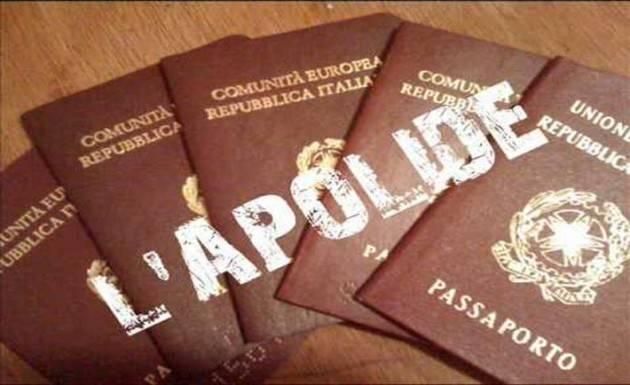 Rapporto Unhcr evidenzia discriminazioni sugli apolidi