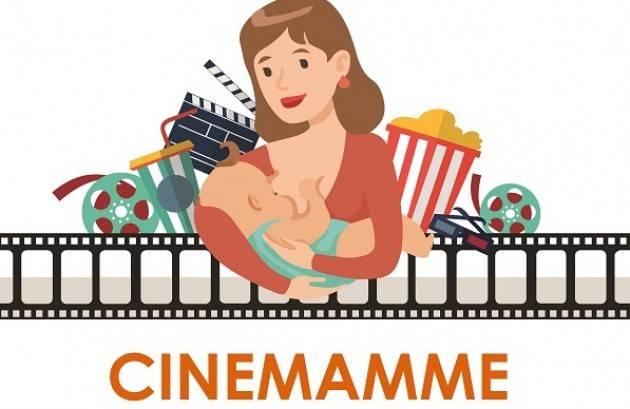 ASST Cremona CINEMAMME: BenEssere Mamma e BenEssere Donna