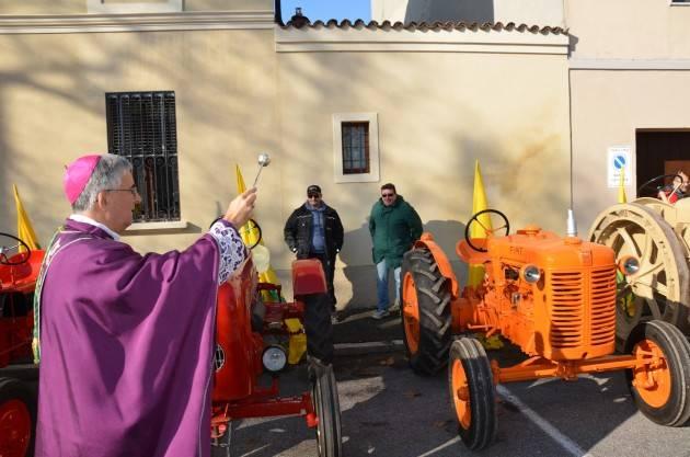 Agricoltura cremonese in festa Coldiretti Cremona: Domenica 12 novembre