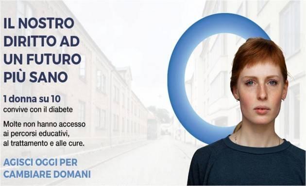 ASST  Cremona  14 Novembre  MONDIALE DEL DIABETE consulenze all'Ospedale di Cremona e Oglio Po