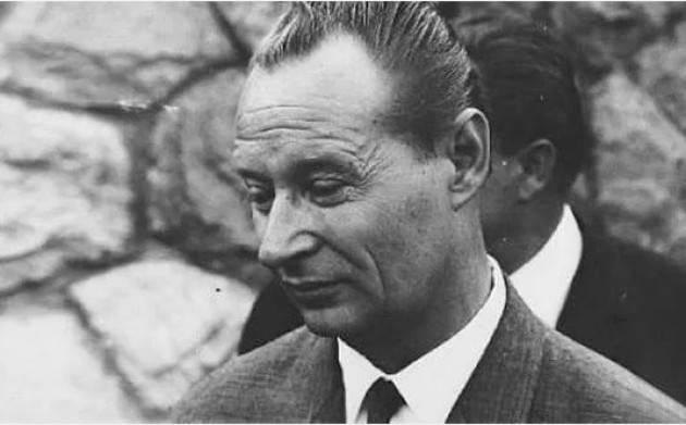 AccaddeOggi   #7novembre 1992 Venticinque anni fa  la morte di Alexander Dubček